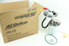 New Fuel Pump and Sender Module Assembly ACDelco Genuine OEM MU1657 GM 19256622