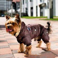 Winter-Warm-Small-Dog-Coats-Cozy-Waterproof-Windproof-Vest-Apparel-Puppy-Fleece-