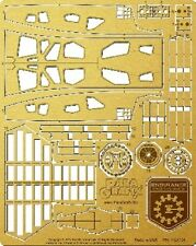 Paragrafix 194 1/72 Intersteller Ranger Transgalactic Survey Space Craft details