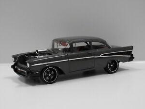 1:18 1957 Chevrolet Bel Custom Acme A1807010DDA