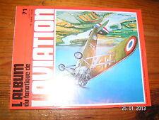 > Fana de l'Aviation n°71 Hawker Siddeley Fokker F.VIIB Trident Mitsubishi F1M