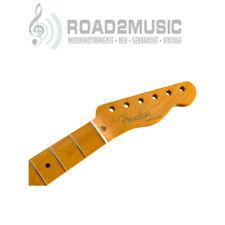 Fender Classic Series 50s Telecaster Neck Nitro Lacquer C Shape Maple 0990063921