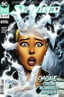SILENCER  #15. NM. 1ST APPEARANCE OF SMOKE!