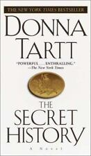 The Secert History By Donna Tartt