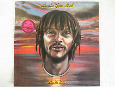1982 Bankie Banx–Soothe Your Soul LP NM/EX Redemption Records–RA 102