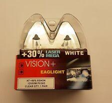 H7 55W SUPER WEIß Halogenlampe +50% Xenon 30% Laser MEGA
