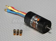 Hobbyking S2445 3860KV Brushless Motor Fits Traxxas 1/16 Slash Rally Car