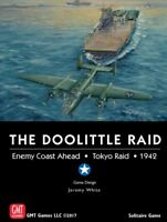 Enemy Coast Ahead: The Doolittle Raid, NEW