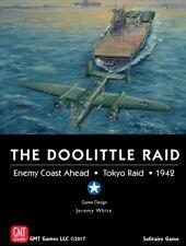 Enemy Coast Ahead: The Doolittle Raid, NEW