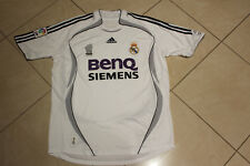 Splendida maglia da calcio del REAL MADRID di V.NISTELROOY !!!