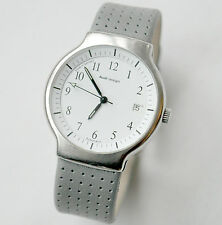 GWC Audi Automatic Men`s /Women`s Watch / white Dial / Made in Germany
