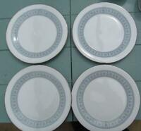 Royal Doulton  Counterpoint  Plates 10.75 Inch Set of 4   £24.99 (Post Free UK )