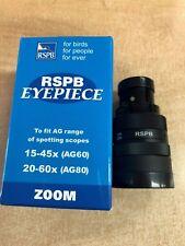 RSPB AG80 / AG60 zoom eyepiece