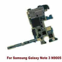 Mainboard/Logic Board Replacement For Samsung Galaxy Note 3 N9005 32GB Unlocked