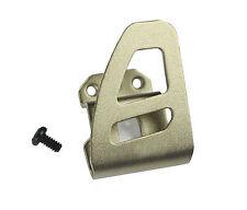 Belt clip Hook free Screw for Milwaukee 18V 2653-22CT 2655-20 2797-22 2604-20 OZ