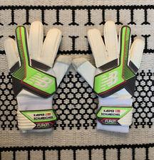 Kasper Schmeichel Player Issue New Balance Goalkeeper Gloves - Size 9 - Unworn