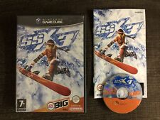 SSX 3 (Game Cube) PAL