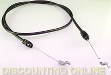 NEW - FITS MTD SAFETY LAWN MOWER STOP CONTROL CABLE 946-0551, 746-0551 USA SHIPS