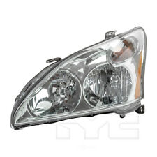 Headlight fits 2004-2009 Lexus RX330 RX350  TYC