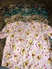 New listing Scrubs Tops Shirts M Nurse Medical Halloween Christmas Thanksgiving Valentines
