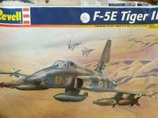 Revell 1/48 f5e tiger II