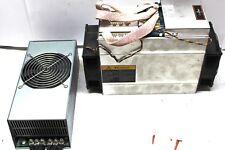 Bitmain Antminer T9+ 10.5TH/s w/ Bitmain APW5-12-2600-A2