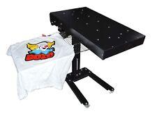 Screen Printing Flash Dryer Constant Temperature Shirt Drying Machine 18x24 inch