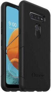 OtterBox COMMUTER LITE SERIES Case for LG K51 - Black - Easy Open Box
