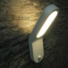 PHILIPS Lámpara Exterior Podium con sensor de movimiento Pared