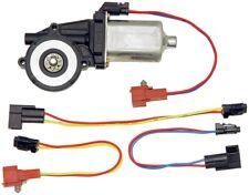 Power Window Motor Dorman 742-301