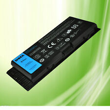 9cell OEM Battery for dell Precision M4600 M6600 PG6RC FV993 r7pnd 312-1354