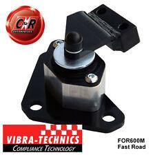FORD FIESTA 5th GEN ST150 Vibra TECHNICS DROIT SUPPORT MOTEUR - route rapide