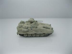 Modell -H0 1:87- Bundeswehr - Marder - Schützenpanzer - wüstentarn gesupert 2
