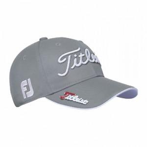 NEW Titleist Mens Ball Marker Cap Baseball Golf Hat Adjustable- Choose Color