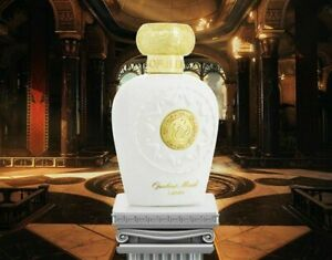 Opulent Musk 100ml By Lattafa Arabian Perfume Spray EDP