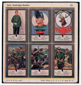 (I.B) Germany Cinderella : Army 25th Anniversary (Guards Rifle Battalion)