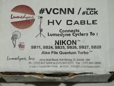 LUMEDYNE VCNN (LCK) CABLE FOR NIKON SB11, SB24, SB25, SB26, SB27, SB28 FLASHES