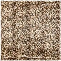 "Women's Sexy Leopard Scarves Fashion Print Soft Satin Square Head Scarf 35""*35"""