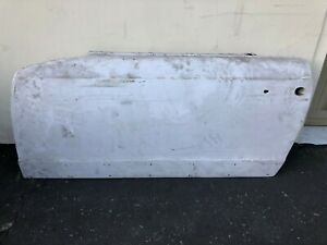 Used Left Side door  mercedes 230sl 250sl 280sl w113 113 pagode pagoda #2