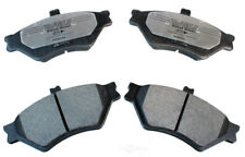 Disc Brake Pad Set-Semi-Metallic Pads Front Tru Star PPM659