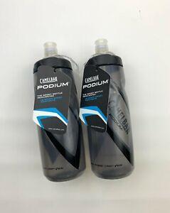 Camelbak Podium 24oz Water Bottle Set New