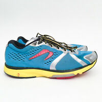 Newton Men's Gravity IV Running Shoes Sneakers Blue Size US 10.5 EUR44 UK9.5