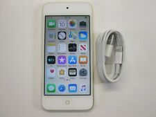 Apple iPod touch 6th Generation Gold (32 GB)(New Battery)