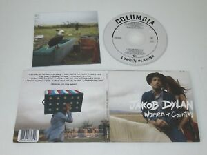 Jakob Dylan / Donne + Country (Columbia 88697 50524 2) CD Album Digipak
