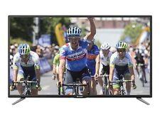 "Sharp LC-43CFE6131K 43"" Smart 1080p Full HD LED Freeview TV - Black"