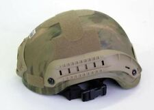 Elmetto Casco imbottito MICH Tactical ATACS Green Royal