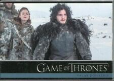 Game of Thrones Season 3 Complete 98 Card Base Set