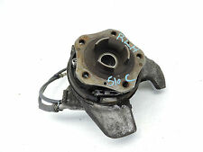PORSCHE 986 996 BOXSTER RWD REAR RIGHT KNUCKLE HUB SPINDLE FACTORY OEM -510C