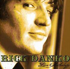Rick Danko - Live Anthology [New CD] UK - Import