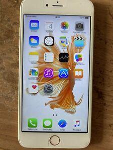 Apple iPhone 6s Plus - 64 Go - Or - Neuf